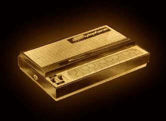 Kraftwerk: Pocket Calculator